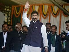झारखंड के मुख्यमंत्री पद की शपथ लेने के बाद हेमंत सोरेन की सरकार ने लिया यह पहला बड़ा फैसला