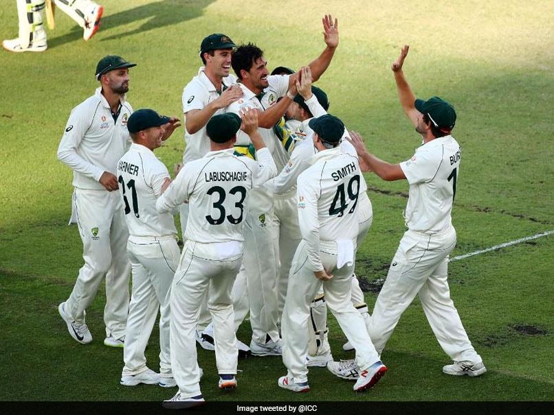 Australia vs New Zealand, 1st Test: Mitchell Starc Takes 4 As Hosts Dominate Day 2