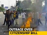 Video : Thousands Defy Curfew In Guwahati As Assam Rages Over Citizenship Bill