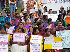 #NirbhayaDishaMe: Bengaluru Protests For Women's Safety