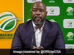 South African Cricket Faces Showdown Talks As Strike Threat Looms