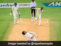 IPL 2020: Jofra Archer's Bouncer To Kane Williamson Sparks Banter Between Rajasthan Royals, SunRisers Hyderabad