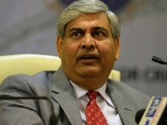 ICC Chairman Shashank Manohar Will Not Seek Third Term: Report