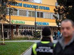 6 Shot Dead In Czech Hospital Attack, Suspect Shoots Himself