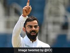 ICC Test Rankings: विराट कोहली की बादशाहत, स्टीव स्मिथ को यूं  पीछे छोड़कर फिर बने नंबर वन बल्लेबाज