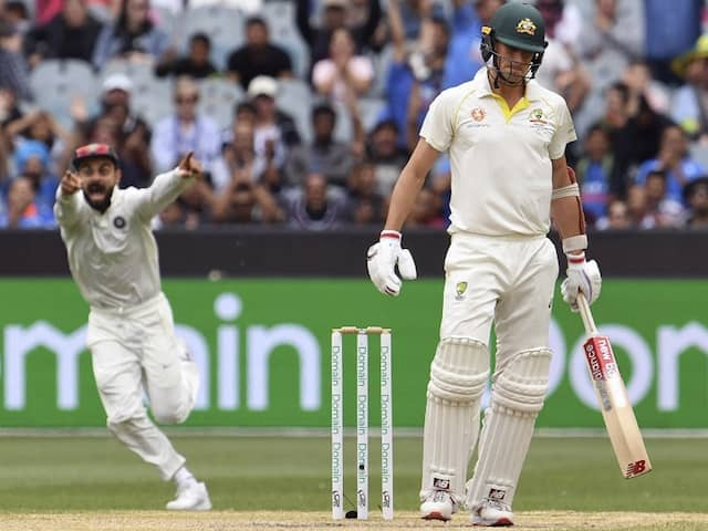 Brendon McCullum, Mark Waugh Respond To Michael Vaughans Only India Can Compete In Aussie Conditions Tweet