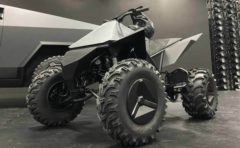 Tesla Could Make Electric Dirt Bikes In The Future