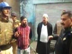 CAA Protest: मेरठ के एसपी सिटी ने प्रदर्शनकारियों को धमकाया, कहा- 'पाकिस्तान चले जाओ, खाओगे कहीं का और गाओगे कहीं का'