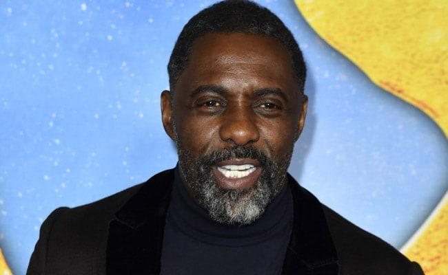 Actor Idris Elba Tests Positive For Coronavirus, Says He Is 'Doing Okay'