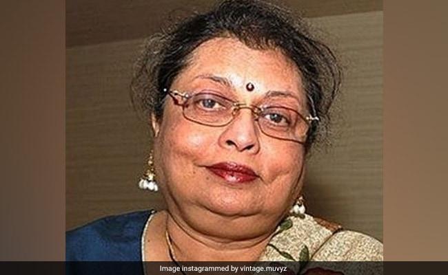 Parichay Actress Gita Siddharth Kak Dies