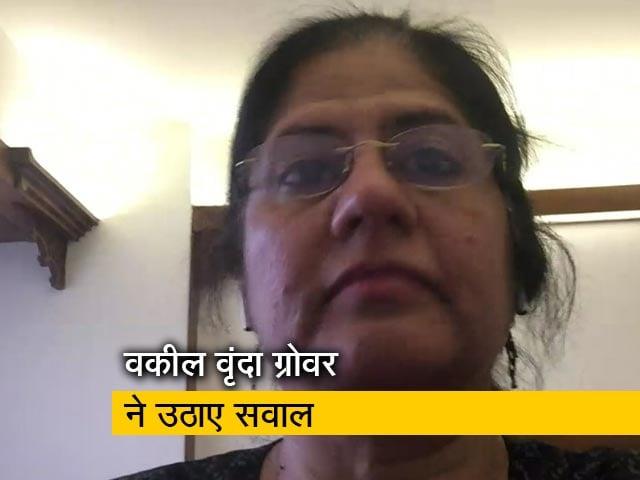 Videos : रवीश कुमार का प्राइम टाइम: तेलंगाना एनकाउंटर में पुलिस पर उठे गंभीर सवाल