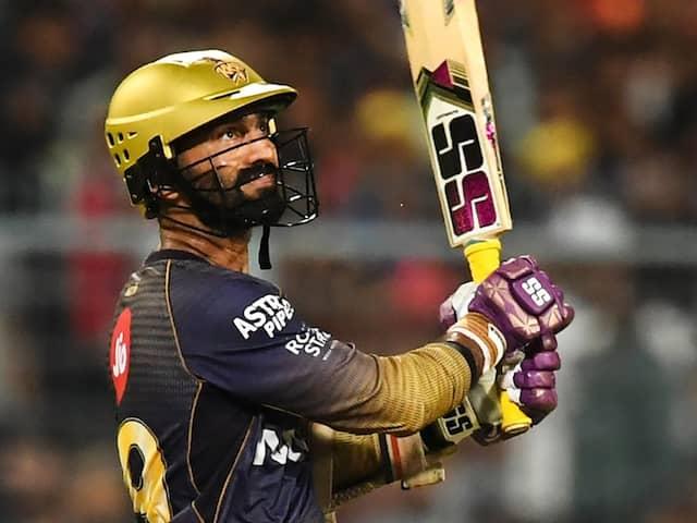 IPL Auction 2020: Dinesh Karthik Will Remain KKR Captain, Confirms Brendon McCullum