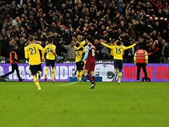 Arsenal Relieved As Worst Winless Run Since 1977 Ends At West Ham