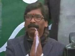 Jharkhand Results: हेमंत सोरेन बोले, राज्य के लिए शुरू होगा नया अध्याय, मेरे लिए संकल्प लेने का दिन