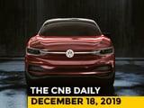 Jeep Subcompact SUV, MG Motor, VW Auto Expo Plans