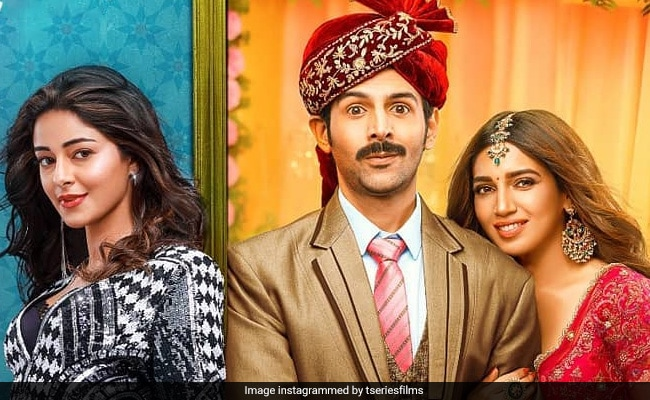 Pati Patni Aur Woh Movie Review: Kartik Aaryan, Bhumi Pednekar, Ananya Panday's Film Is Its Own Beast