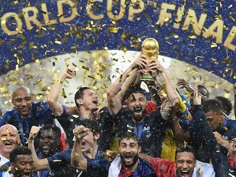 Decade When Football Turned Into A Global Beast, Broke New Ground