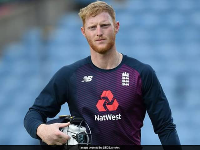 Ben Stokes Happy To Swap 2019 Success For Fathers Good Health