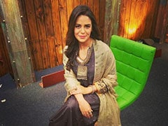 This Is When Actress Mona Singh Will Get Married