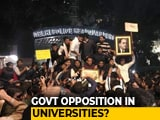 Video : Citizenship Law Protests: Students Anger Miscalculated?