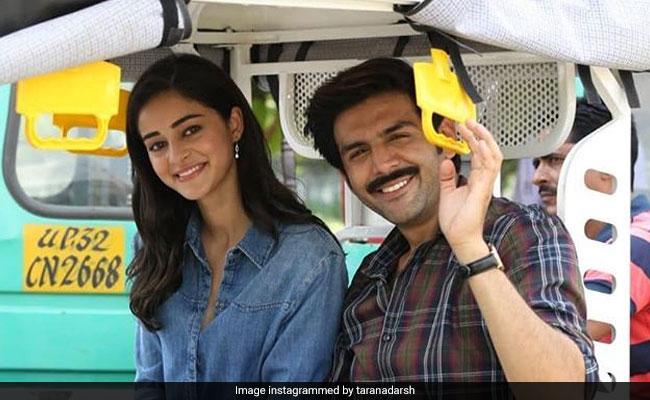 Pati Patni Aur Woh Box Office Collection Day 8: Kartik Aaryan's Film Makes Rs 59 Crore