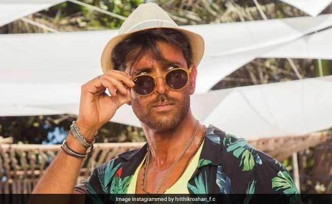 Trending: Hrithik Roshan Voted Sexiest Asian Male Of The Decade In UK Poll