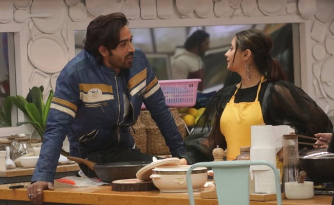 Bigg Boss 13 Written Update December 2, 2019: Arhaan Khan Confesses His Love For Rashami Desai