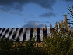 In Setback For Trump, Judge Blocks $3.6 Billion Transfer To Mexican Border Wall