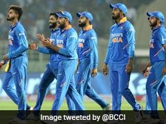 India vs West Indies: Virat Kohli Admits Poor Fielding Still A Concern Despite Big Win In Vizag