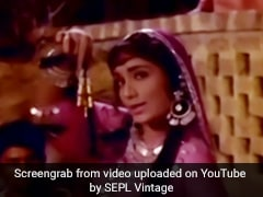 """UP's Bareilly To Get Its <i>""""Jhumka""""</i>, Almost 53 Years Later"""