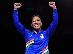 Indian Boxing League: Mary Kom Leads Punjab Panthers To Second Straight Win
