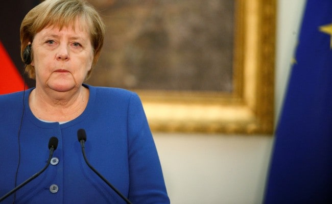 Can German Angela Merkel save her great coalition? The | Germany