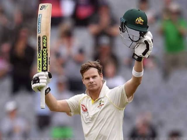 """Steve Smith Hopeful Of Playing Boxing Day Test On """"Safe Pitch"""" At MCG"""