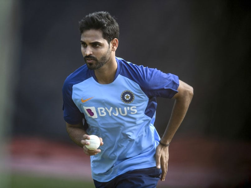 India vs West Indies: Shardul Thakur Replaces Injured Bhuvneshwar Kumar For ODI Series Against West Indies
