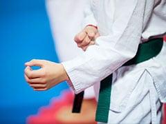 Government Schools Provide Self-Defence Classes To Girls Under 'Samagra Shiksha' Scheme