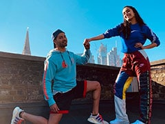 Varun Dhawan Reveals That He Once Had A Crush On His <I>Street Dancer 3D</I> Co-Star Shraddha Kapoor