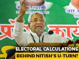 Video : Why Did Nitish Kumar Change Mind On Citizenship Bill? JDU Leaders Puzzled