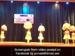पापा ने अपनी बच्चियों के साथ किया दिल छू लेने वाला डांस, Video देखकर बन जाएगा आपका दिन