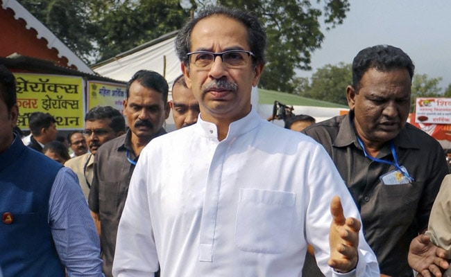 'No Pressure Politics': Sena On Sonia Gandhi Letter To Uddhav Thackeray