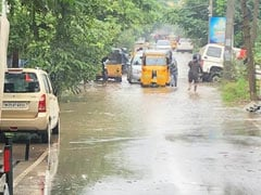 Schools, Colleges In Chennai Closed Today After Heavy Rain Alert