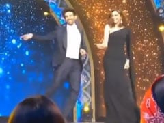 Star Screen Awards 2019: Deepika Padukone And Kartik Aaryan's <i>Dheeme Dheeme</i> Showtime. So, How Did They Do?
