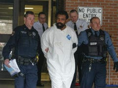 Suspect In Court After 5 Stabbed At New York Rabbi's Home