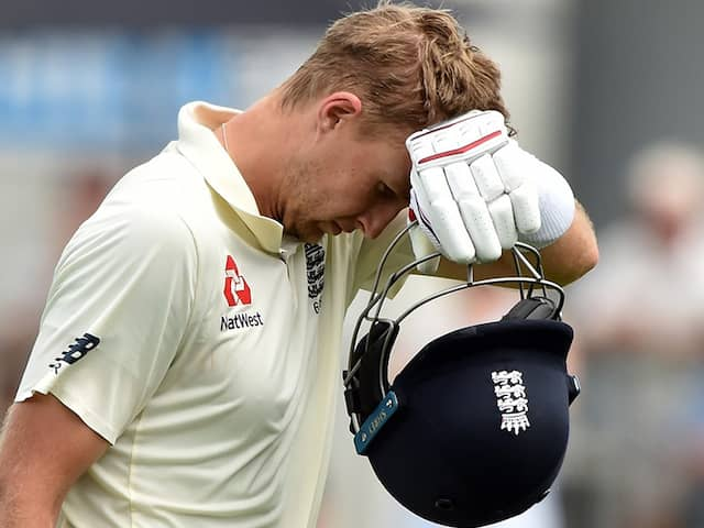 "Former West Indies Fast Bowler Takes A Dig At Joe Root For ""Slow"" Batting"