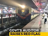 Video : Railways Operating Ratio In 2017-18 Was 98.44%, Worst In 10 Years: Report
