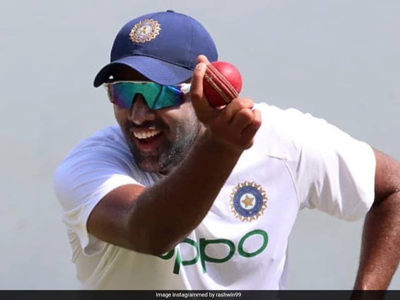 """Ravichandran Ashwin Shares Katrina Kaif Picture As Example Of """"Action For Off-Spin Bowlers"""""""