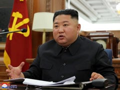 North Korea's Kim Jong Un Sends 'Verbal Message' To Xi Jinping: Report