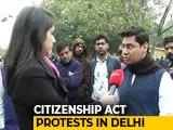 Video: Citizenship Act: What Common Man Thinks Who Is  Fueling Fear, Violence