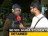 Video : Watch: Mob Was 1,500-Strong, It Was Violent, Says Senior Delhi Cop