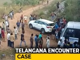 Video : Top Court-Appointed Panel To Probe Telangana Rape-Murder Accused Killing