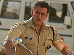 <I>Dabangg 3</i> Box Office Collection Day 4: At Rs 91 Crore, Salman Khan's Film Braces For Akshay Kumar's <I>Good Newwz</i>
